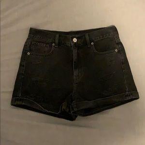 BNWOT Mom Shorts
